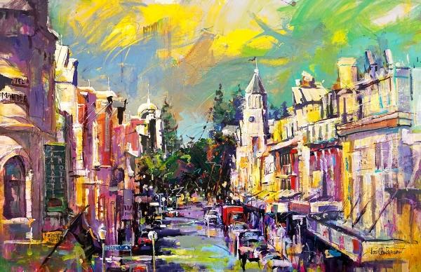 High Street, Fremantle
