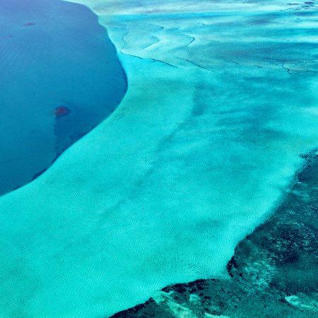 Abrolhos Islands DSF3213